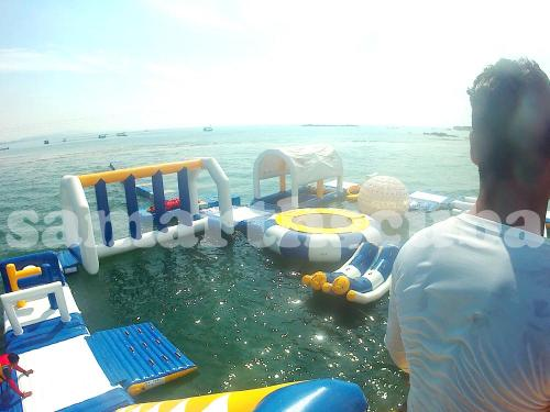 water Park in Malvan