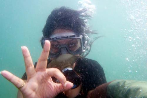 cheapest scuba diving in tarkarli